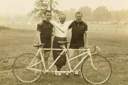 Jack Heid, Jim MacQueen, Jack Simes II