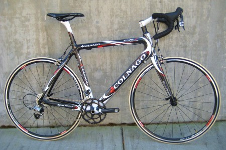 52s (56cm) Colnago CX-1 with Sram Force