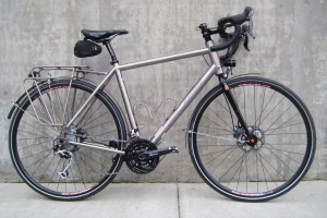 Lynskey Backroads