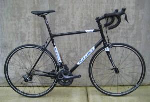 Ritchey travel bike