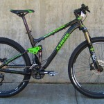Mountain bikes on sale