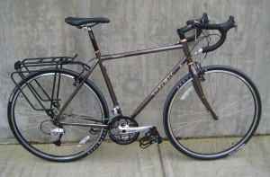 Trek 520 Touring Bike