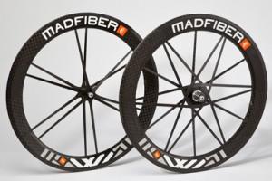 Mad Fiber Wheels