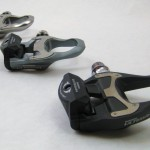 Shimano 105, Ultegra, and Dura-Ace models