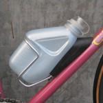Aero waterbottle