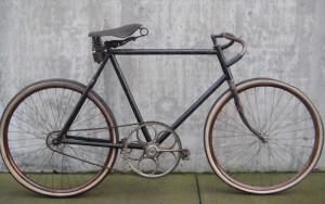 1907 Racycle
