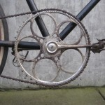 42 skip-tooth chainring