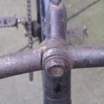 Adjustable handlebar