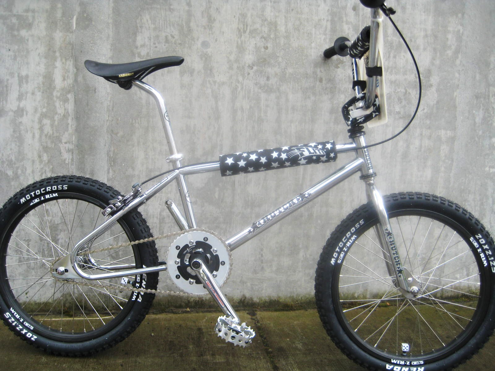 Hutch Bikes For Sale: Old School 1983 Hutch BMX Bike