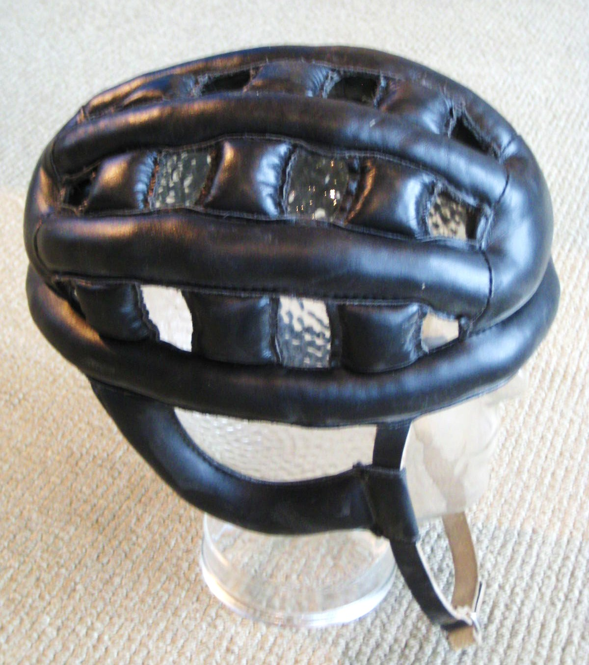 Vintage And Antique Bicycle Helmets Classic Cycle Bainbridge