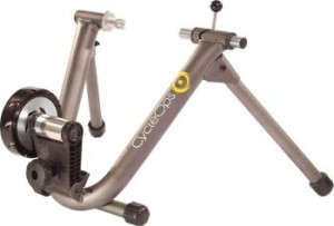 CycleOps Trainers from basic models to deluxe...