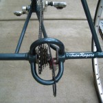 The freewheel and the differential