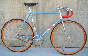 1947 frejus track bike