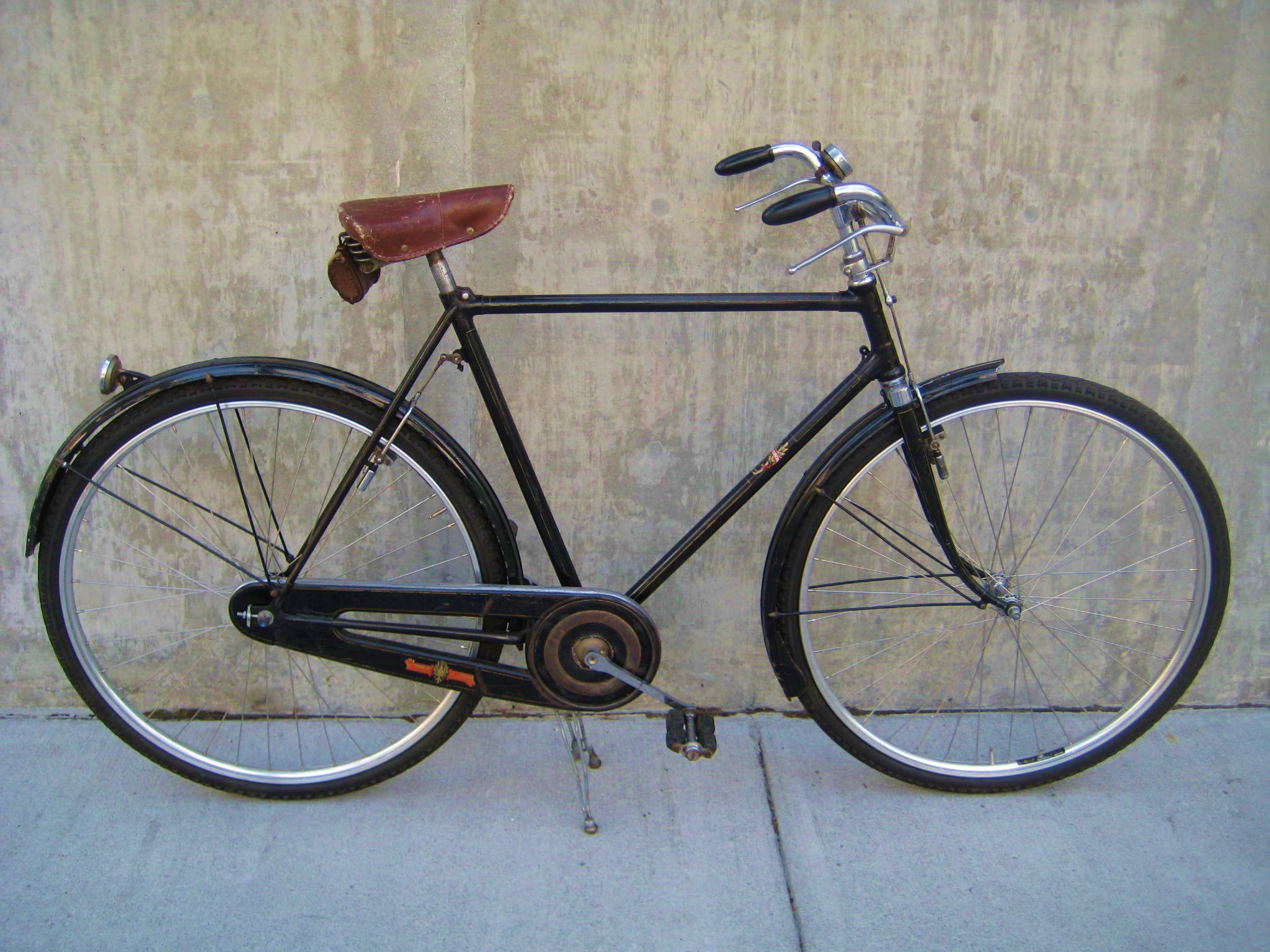 Vintage Bicycle Gallery 86