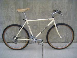 1991 Bridgestone MB-Zip