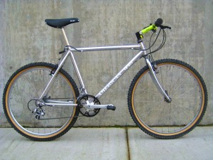 1990 American Bicycle Manufacturing M-16