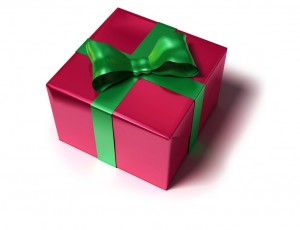 Give a great gift with our registry