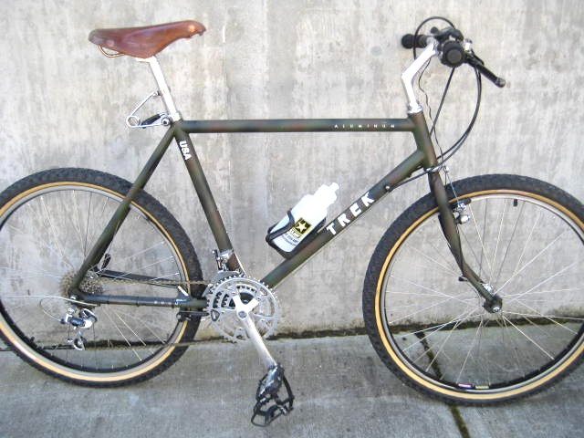 Trek - 1987 - 8000 XT (Bonded Alu) - eBay - Woking   Retrobike