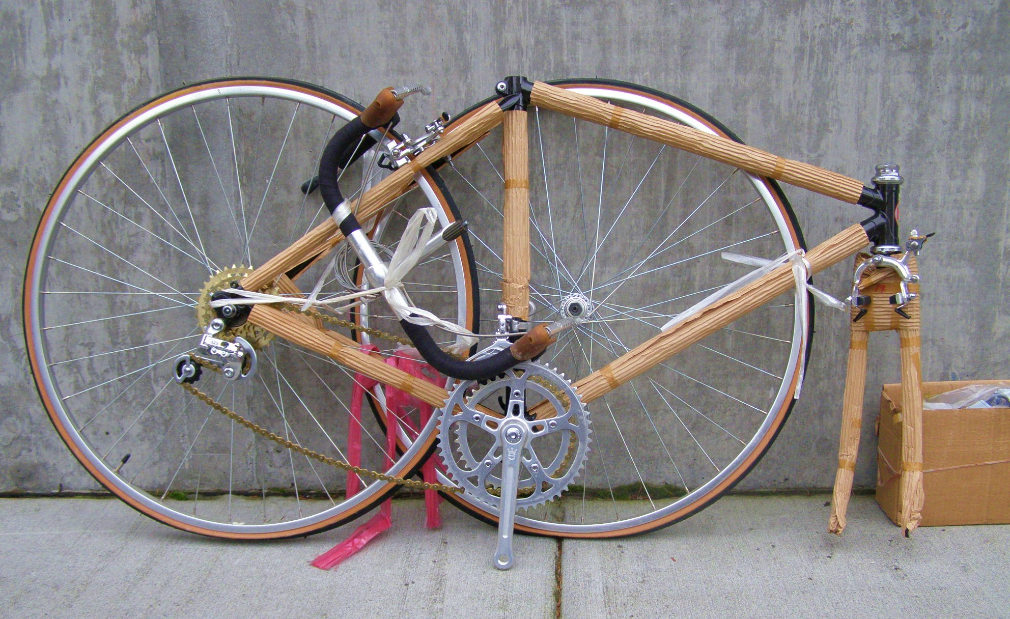 1983 Kobe Limited Japanese Road Bike Classic Cycle Bainbridge