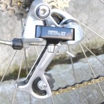 Shimano's Indexed shifting