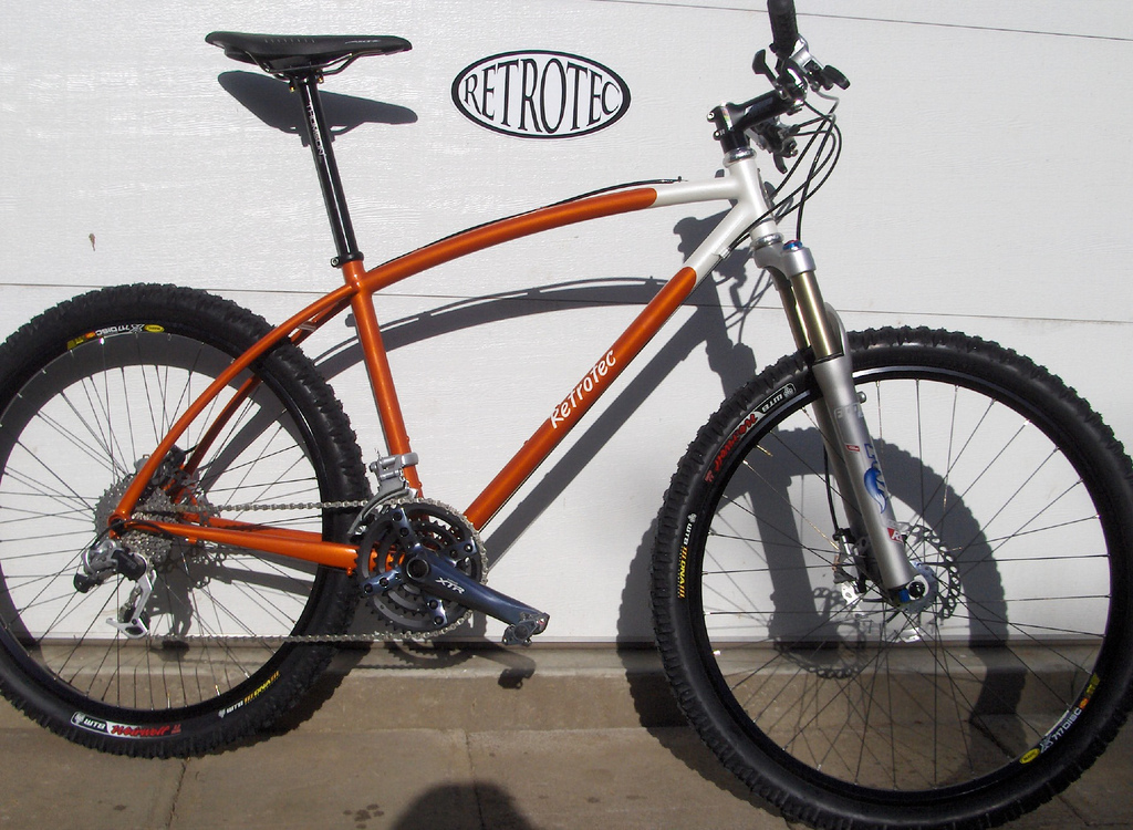 corratec bikes cross