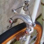 GB Coureur 66 brakes
