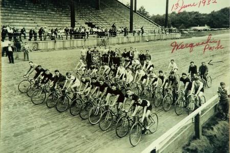 Weeqhaic Park 1932