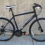Hybrid and commuter bikes on sale