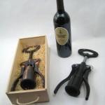 Campagnolo corkscrew