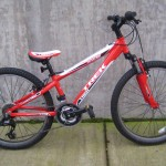 Used Trek Mt 220