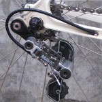 Mavic SSC rear derailleur