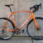 Cyclocross bikes on sale