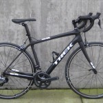 Domane 5.9 with Ultegra Di2