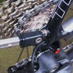 Removable fender mounts