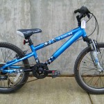Used Trek Mt. 60  $195