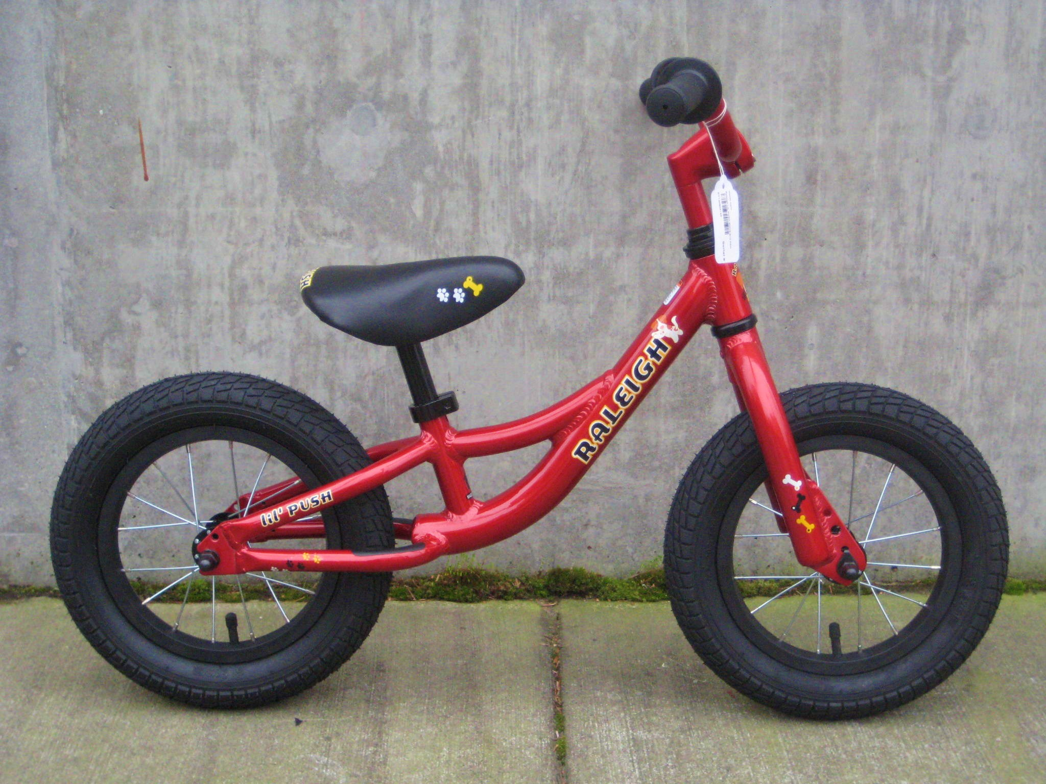 ace05cb8fe6 Fabricaciop: Push Bike