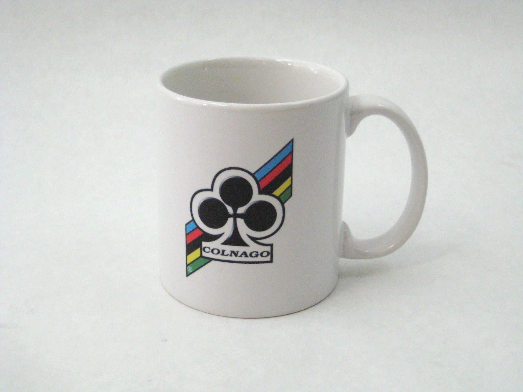 colnago coffee mugs for sale at classic cycle classic