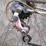 Cyclo Benelux rear derailleur