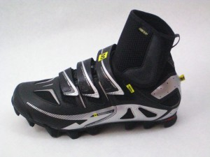 Mavic Drift winter shoes