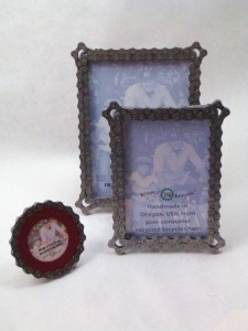Resource Revival picture frames