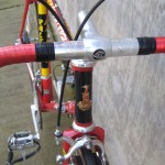 Cinelli bars and stem