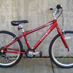 Used Trek Kids FX   $279