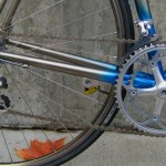 Early '90's Dura-Ace equipment