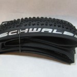 Foldable tires use Kevlar thread instead of steel wire in the bead