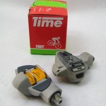 New (in 1992) Time Sierra pedals $100
