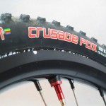 Clement tubeless tires