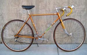 1960 Schwinn Continental