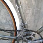 Benelux rod shifter