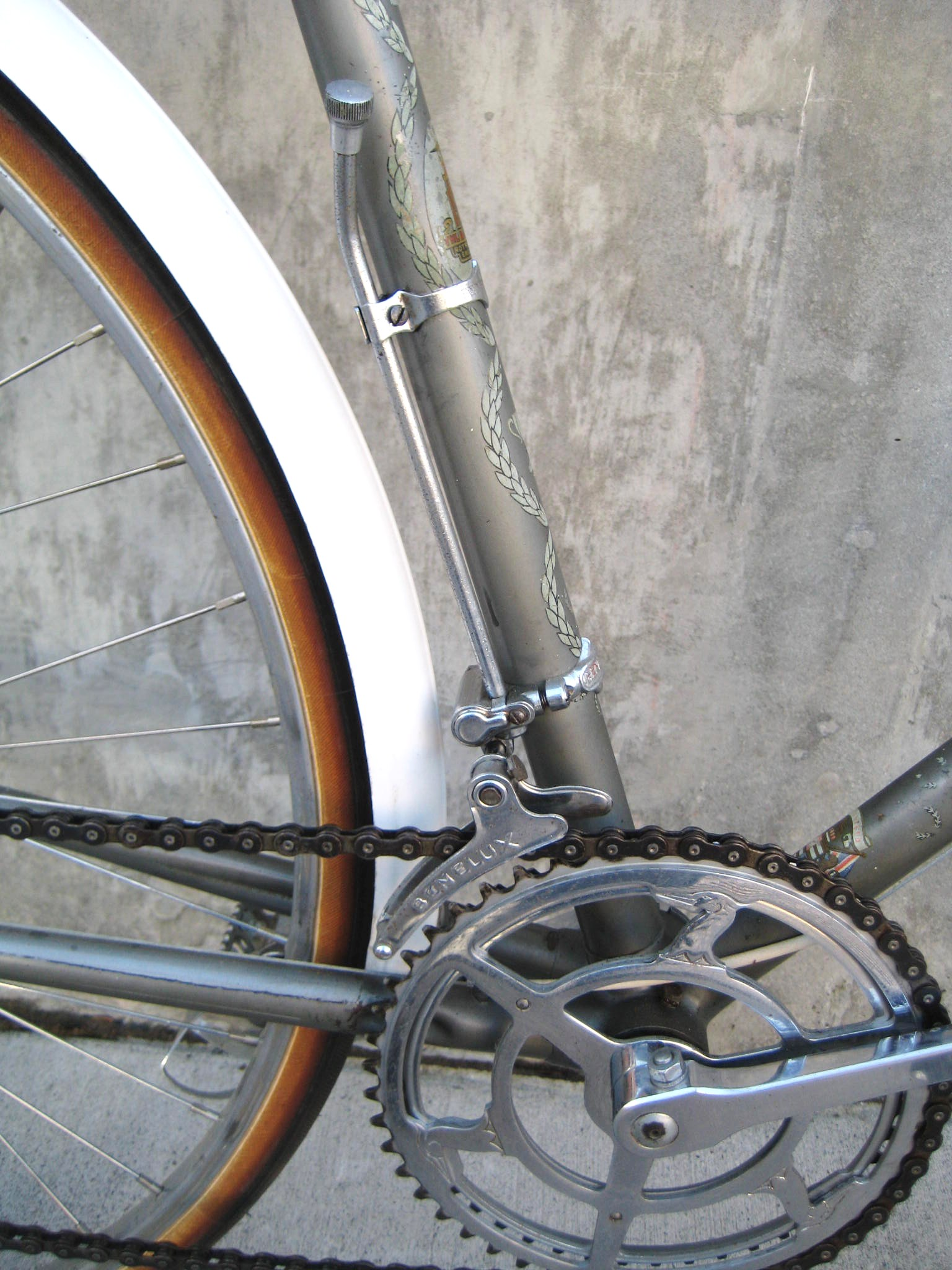History Of Bicycle Derailleurs At Classic Cycle Bainbridge