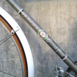 Lenton frame detail